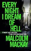 Every Night I Dream of Hell (eBook, ePUB)