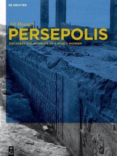 Persepolis (eBook, PDF) - Mousavi, Ali