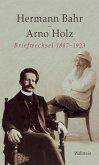 Briefwechsel 1887-1923 (eBook, PDF)