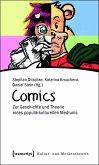 Comics (eBook, PDF)