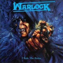 I Rule The Ruins: The Vertigo Years (Box Set) - Warlock