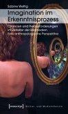 Imagination im Erkenntnisprozess (eBook, PDF)