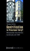 Gentrification in Prenzlauer Berg? (eBook, PDF)