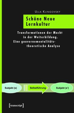Schöne Neue Lernkultur (eBook, PDF) - Klingovsky, Ulla