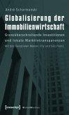 Globalisierung der Immobilienwirtschaft (eBook, PDF)