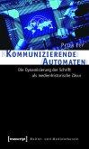 Kommunizierende Automaten (eBook, PDF)