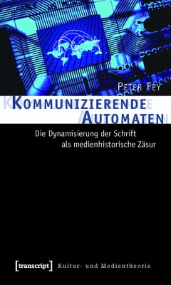 Kommunizierende Automaten (eBook, PDF) - Fey, Peter