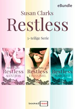 Restless - 3-teilige Serie (eBook, ePUB)