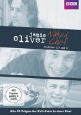 Jamie Oliver - The Naked Chef, Staffel 1-3 (5 Discs)