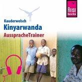 Reise Know-How Kauderwelsch AusspracheTrainer Kinyarwanda (MP3-Download)