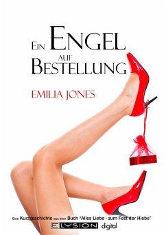 Ein Engel auf Bestellung (eBook, ePUB)