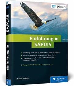 Einführung in SAPUI5 - Antolovic, Miroslav