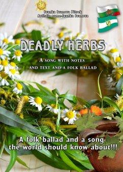 Deadly herbs (eBook, ePUB) - Ivanova Pietrek, Ivanka