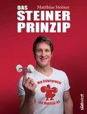 Das Steiner Prinzip (eBook, ePUB)