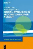 Social Dynamics in Second Language Accent (eBook, PDF)