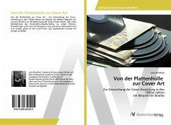 Von der Plattenhülle zur Cover Art Book Cover