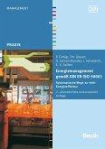 Energiemanagement gemäß DIN EN ISO 50001