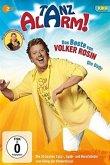 KiKa Tanzalarm! - Das Beste von Volker Rosin - Die DVD