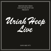 Live (180g,Gatefold-Cover)