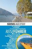 Reiseführer Iseosee - Lago d'Iseo
