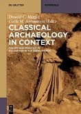 Classical Archaeology in Context (eBook, PDF)