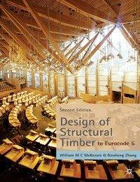 Design Of Structural Timber To Eurocode  Mckenzie Pdf