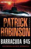 Barracuda 945 (eBook, ePUB)
