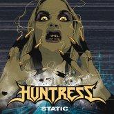 Static (Ltd.First Edt.)