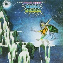 Demons And Wizards (180g) - Uriah Heep