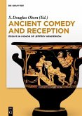 Ancient Comedy and Reception (eBook, PDF)