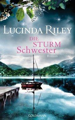 Die Sturmschwester / Die sieben Schwestern Bd.2 - Riley, Lucinda