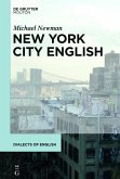 New York City English (eBook, ePUB)