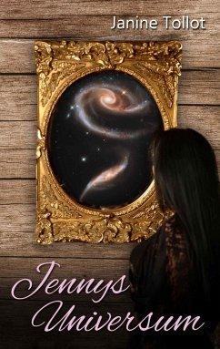 Jennys Universum (eBook, ePUB)