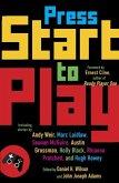 Press Start to Play (eBook, ePUB)