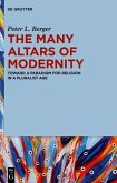 The Many Altars of Modernity (eBook, PDF)