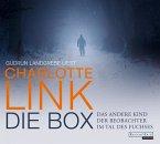 Die Box, 10 Audio-CDs