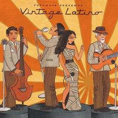 Vintage Latino