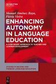 Enhancing Autonomy in Language Education (eBook, ePUB)