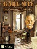 Karl May - Gesammelte Werke (eBook, ePUB)