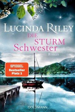 Die Sturmschwester / Die sieben Schwestern Bd.2 (eBook, ePUB) - Riley, Lucinda