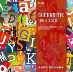 Buchkritik 1997 bis 2015, CD-ROM