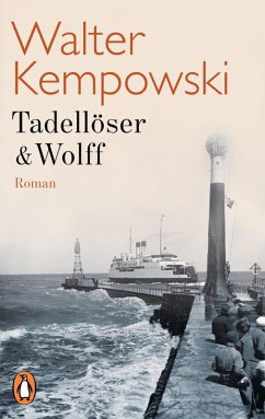 Tadellöser & Wolff (eBook, ePUB) - Kempowski, Walter