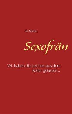 Sexofrän (eBook, ePUB)