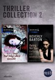 MTB Thriller Collection 2 (eBook, ePUB)
