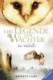 Das Nebelschloss / Die Legende der Wächter Bd.13 (Mängelexemplar)