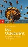 Das Oktoberfest (eBook, ePUB)