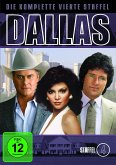 Dallas - Die komplette vierte Staffel