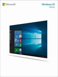 Microsoft Windows 10 Home 64Bit
