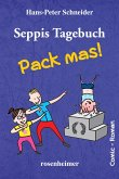 Seppis Tagebuch - Pack mas!: Ein Comic-Roman Band 4 (eBook, ePUB)