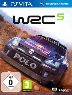 WRC 5 - FIA World Rally Championship (PlayStati...